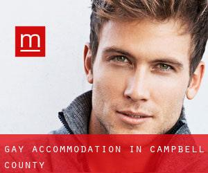 Gay Accommodation in Campbell County