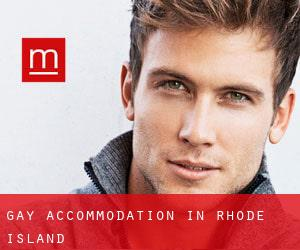 Gay Accommodation in Rhode Island