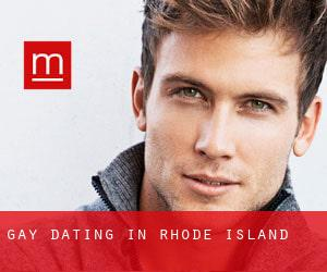 Gay Dating in Rhode Island