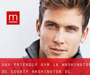 Gay Friendly Gym in Washington, D.C. (County) (Washington, D.C.)