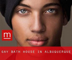 bathhouse Albuquerque gay
