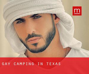 Gay Camping in Texas