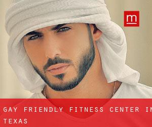Gay Friendly Fitness Center in Texas