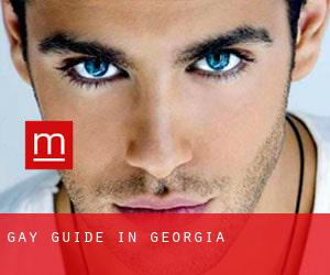 Gay Guide in Georgia