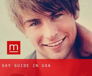 Gay Guide in USA