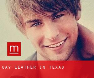 Gay Leather in Texas