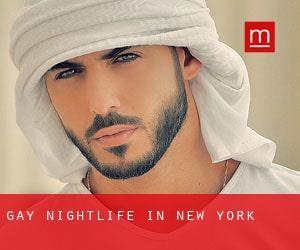 Gay Nightlife in New York