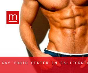 Gay Youth Center in California