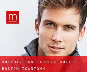 Holiday Inn Express Suites - Boston Downtown