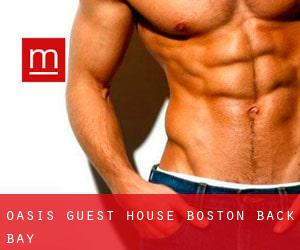 Oasis Guest House Boston (Back Bay)